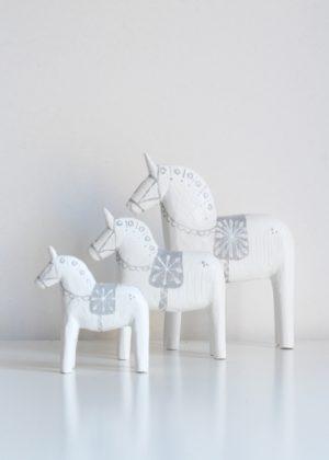 zweeds paard
