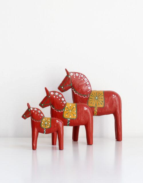 Svenska hästar
