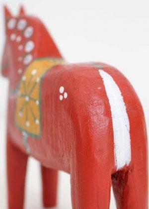 Dalarna paard