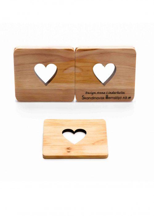 glasonderzetter hout