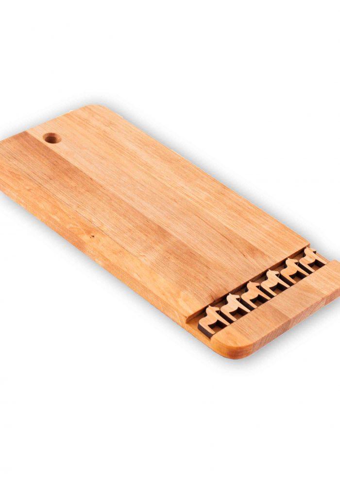 houten broodplank