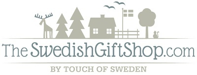 The Swedish Gift Shop Logo