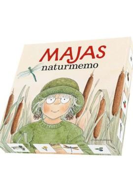 Majas naturmemo