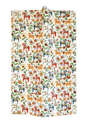 Theedoek Dalapaard Mini Beige Arvidssons Textil