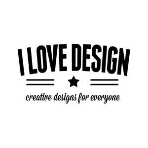 Jag älskar design