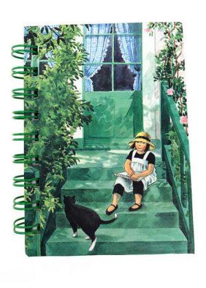 Linnea notitieboek