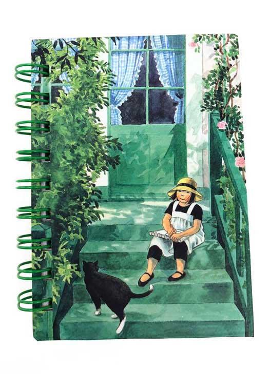 Linnea Notebook