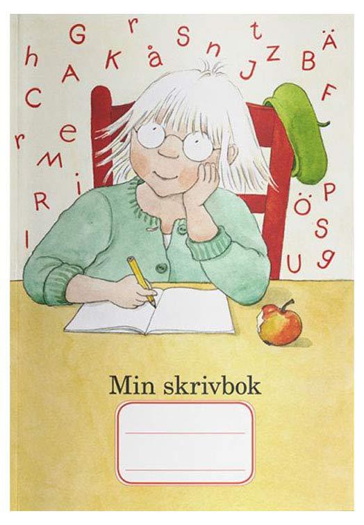Maja Schoonschrijfschrift