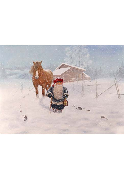 Zweedse kerstkaartjes 19 | The Swedish Gift Shop